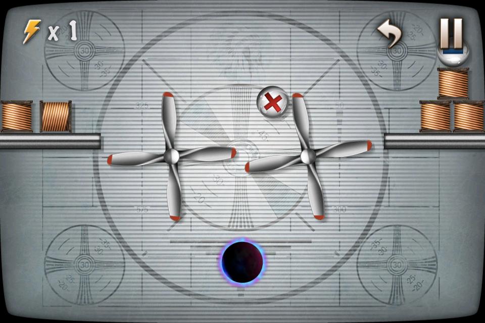 Screenshot Plus-n-Minus