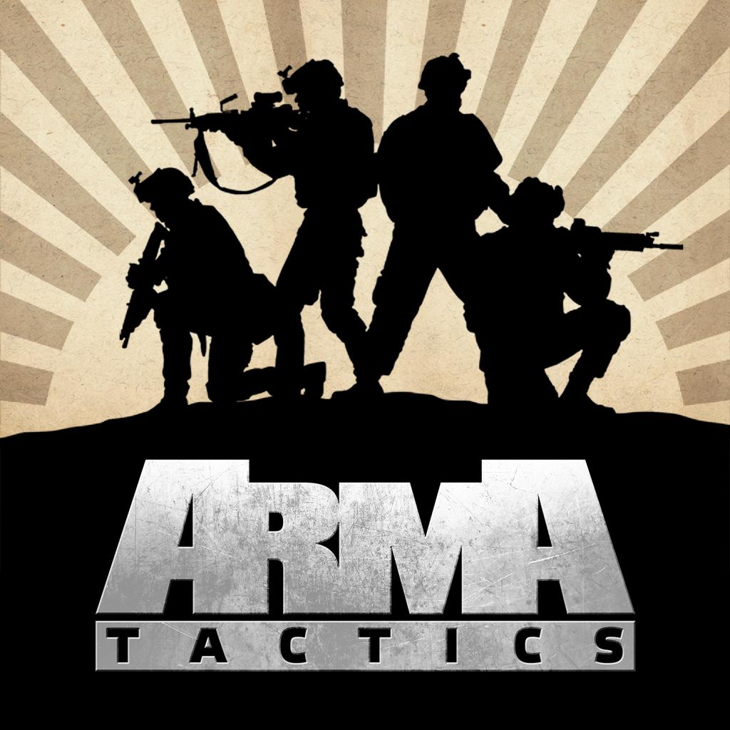 Arma Tactics iOS